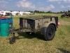 Wartime in the Vale 2010, Trailer, 1Ton (19 EN 24)