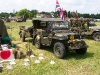 Wartime in the Vale 2010, Willys MB Jeep (RFO 647)