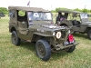 Wartime in the Vale 2010, Willys MB Jeep (VSL 494)
