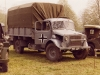 Bedford OYD 3 Ton GS (487 LUY)