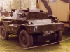 Daimler Dingo Scout Car (LPB 174 K)