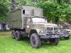Zil 131 3.5Ton 6x6 Radio Truck (OFL 224 J)