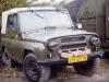 Uaz 469 4x4 Field Car (279-27-74)