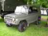 Uaz 469 4x4 Field Car (JFO 629)