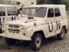Uaz 469 4x4 Field Car (UNPF-3328)