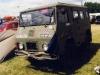 Volvo L3314 Laplander 4x4 Radio (BTV 600 T)
