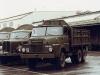 Henschel HS22HA-CH 7Ton Cargo (M 64062)