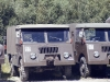 Mowag 1t 1Ton 4x4 Cargo (M 53483)