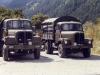 Saurer 2DM 4x4 Cargo (M 59112)