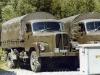 Saurer 2DM 4x4 Cargo (M 61463)