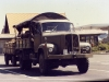Saurer 2DM 4x4 Cargo (M 62184)