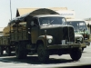 Saurer 2DM 4x4 Cargo (M 62186)