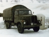 Saurer 2DM 4x4 Cargo (M 62347)