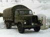 Saurer 2DM 4x4 Cargo (M 62347)
