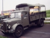Saurer 4CT1D 4x2 Cargo (VSV 666)(M 56647)