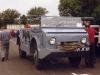 Saurer 4MH Artillery Tractor (UYJ 929)