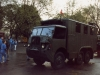 Saurer 6M 6x6 Office (VSV 664)