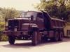 Saurer D330 6x4 Tipper (M 64837)