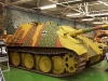 Jagd Panther in Bovington Tank Museum