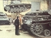Panzer III Veing Made