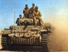 Panzer III in North Africa