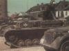 Panzer IV & Horch Field Car