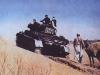 Panzer IV in Libya