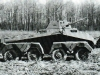 Sd Kfz 232 Heavy Armoured Car
