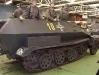Sd Kfz 251 Half Track APC in Bovington Tank Museum