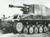 Wespe 105mm SPG (1)