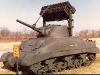 M4A1 Sherman with Rocket Launcher (2)