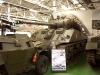 Sherman Firefly in Bovington Tank Museum