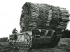 Churchill AVRE Fascines