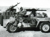 SAS (Special Air Service) Jeep