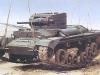 Valentine Tank in Sling