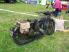 Ariel W/NG 350cc Motorcycle (230 UXA)