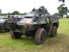GKN Alvis Simba Armoured Car (F 447 GNT)