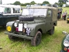 Land Rover S1 80 (ALF 437 B)