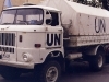 IFA W50 LA-A 3Ton 4x4 Cargo (UNPF 4297)