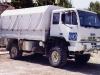 Steyr 4x4 Cargo (UNF-462)