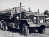 M35A2 2.5Ton 6x6 Cargo with Water Tank (84K-1444)