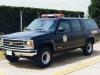 Chevrolet 2500 Station Wagon (93B-2971)