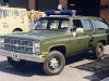 Chevrolet Custom Deluxe Station Wagon (84B-2795)