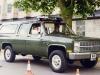 Chevrolet Custom Deluxe Station Wagon (84B-7588)