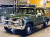 Chevrolet Scottsdale Station Wagon (86B-6691)