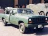 Dodge Power Ram Pick Up (85L-100)