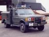 Ford F-950 4x4 Fire Tender (90L-920)