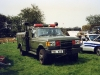 Ford F-950 4x4 Fire Tender (90L-923)