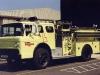 Ford Pierce Fire Tender (82L-83)