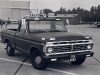Ford F-100 Pick Up (75B-2688)